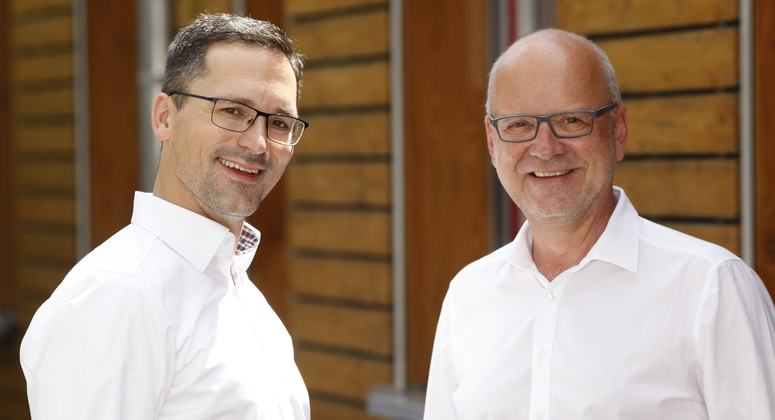 Ärzte Willinger und Seitz