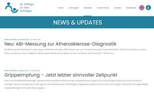 2021-02-16 17_47_15-NEWS & UPDATES - Hausarztpraxis Walldorf _ Willinger und Seitz